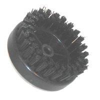 RIP5186 - Spazzolino d.60 PVC nero
